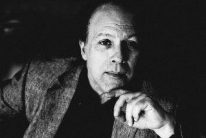 Javier Marias, writer