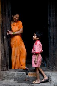 March 2011, Kolkata (India) © Marta Buso