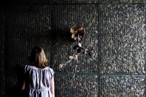 Art exhibition in Palazzo Grassi