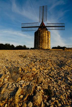Landscape, France. 2008