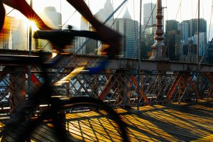 New York 2006 - pictures from New York - Brooklyn Bridge © Marta Buso photography all rights reserved